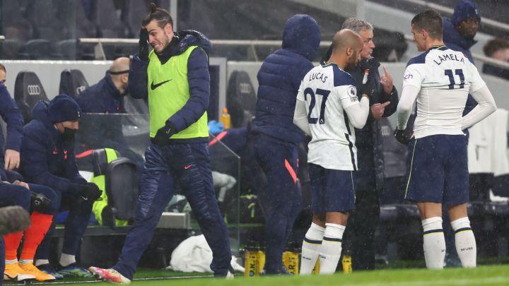 Jose Mourinho fed up with Real Madrid outcast Gareth Bale
