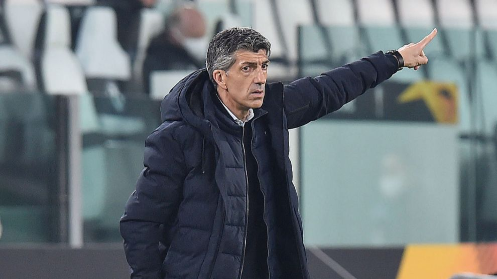 """Imanol Alguacil praises Real Sociedad for securing """"just and deserved"""" victory"""