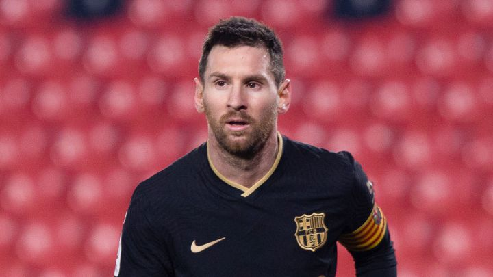 Athletic Bilbao and Barcelona name the starting line-up ahead of the King's Cup final
