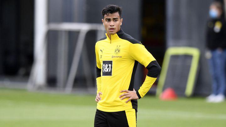 Reiner Jesus devalued by 40% during failed Borussia Dortmund loan