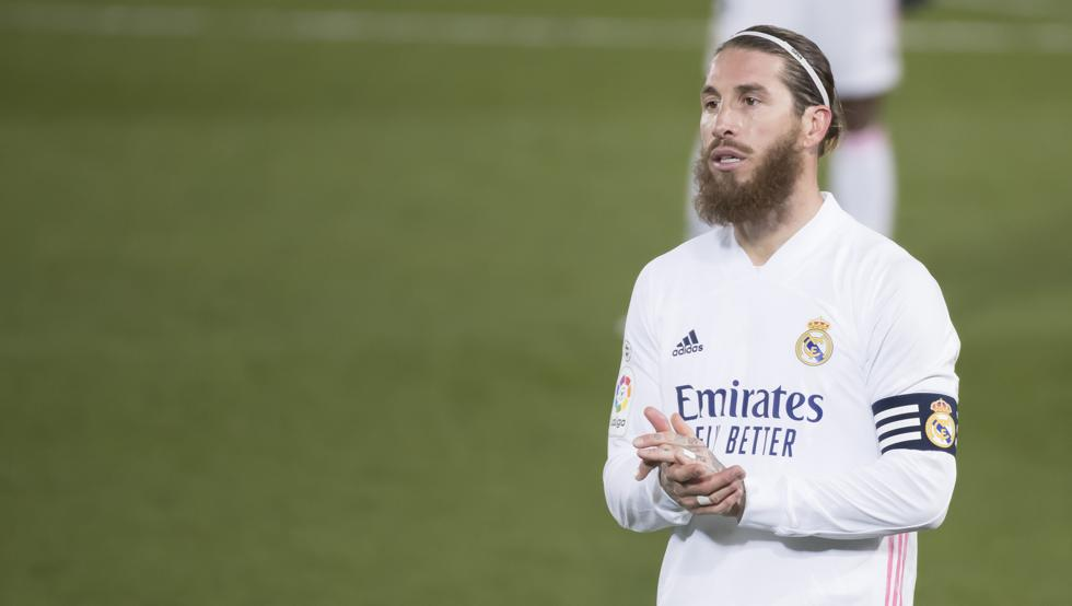 The mess between Real Madrid and Sergio Ramos