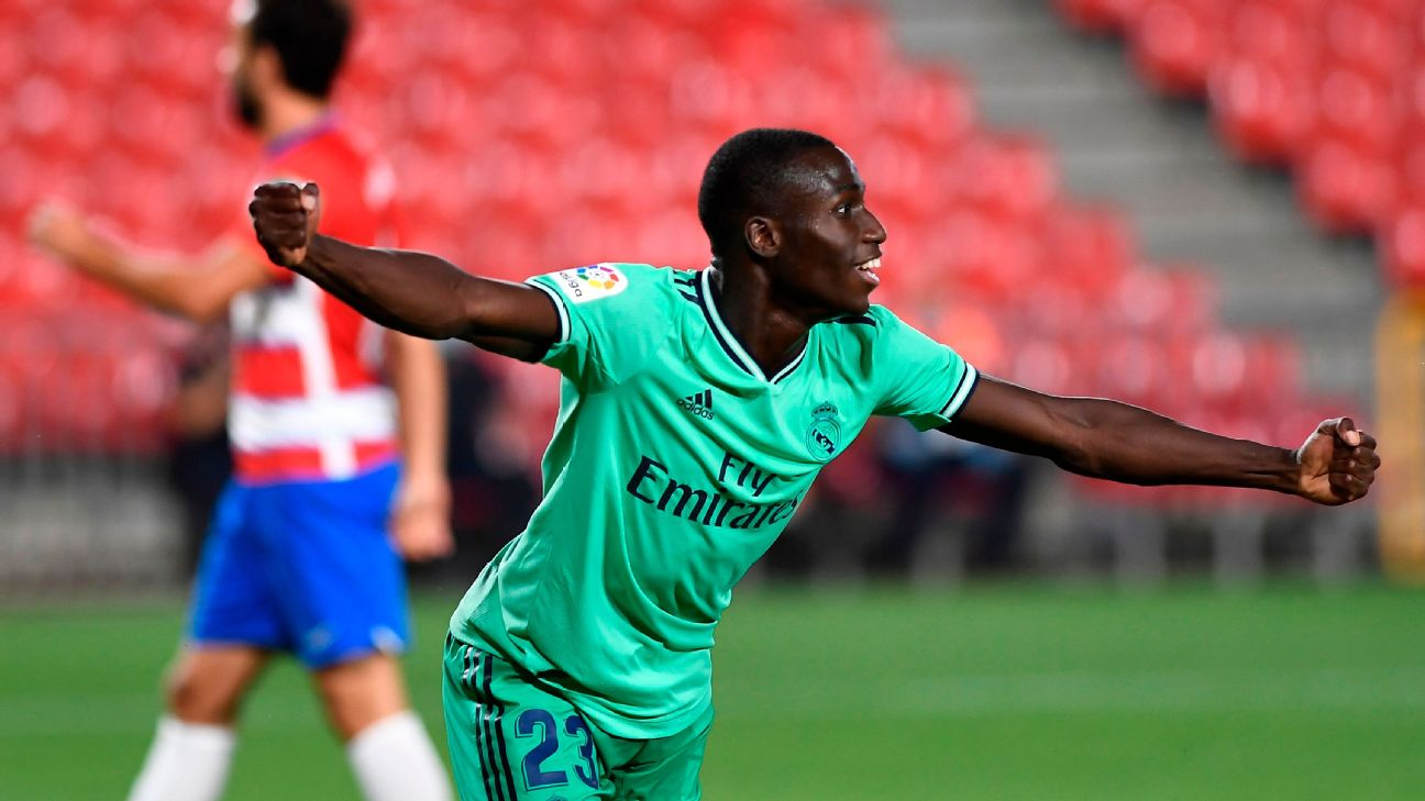 Ferland Mendy – Real Madrid's most successful signing since Toni Kroos