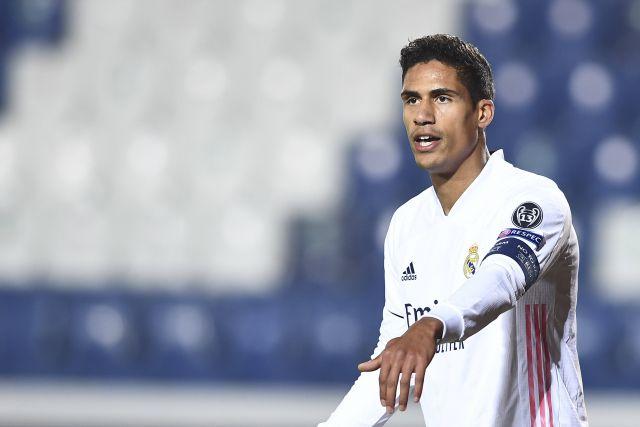 Rafael Warren, Real Madrid