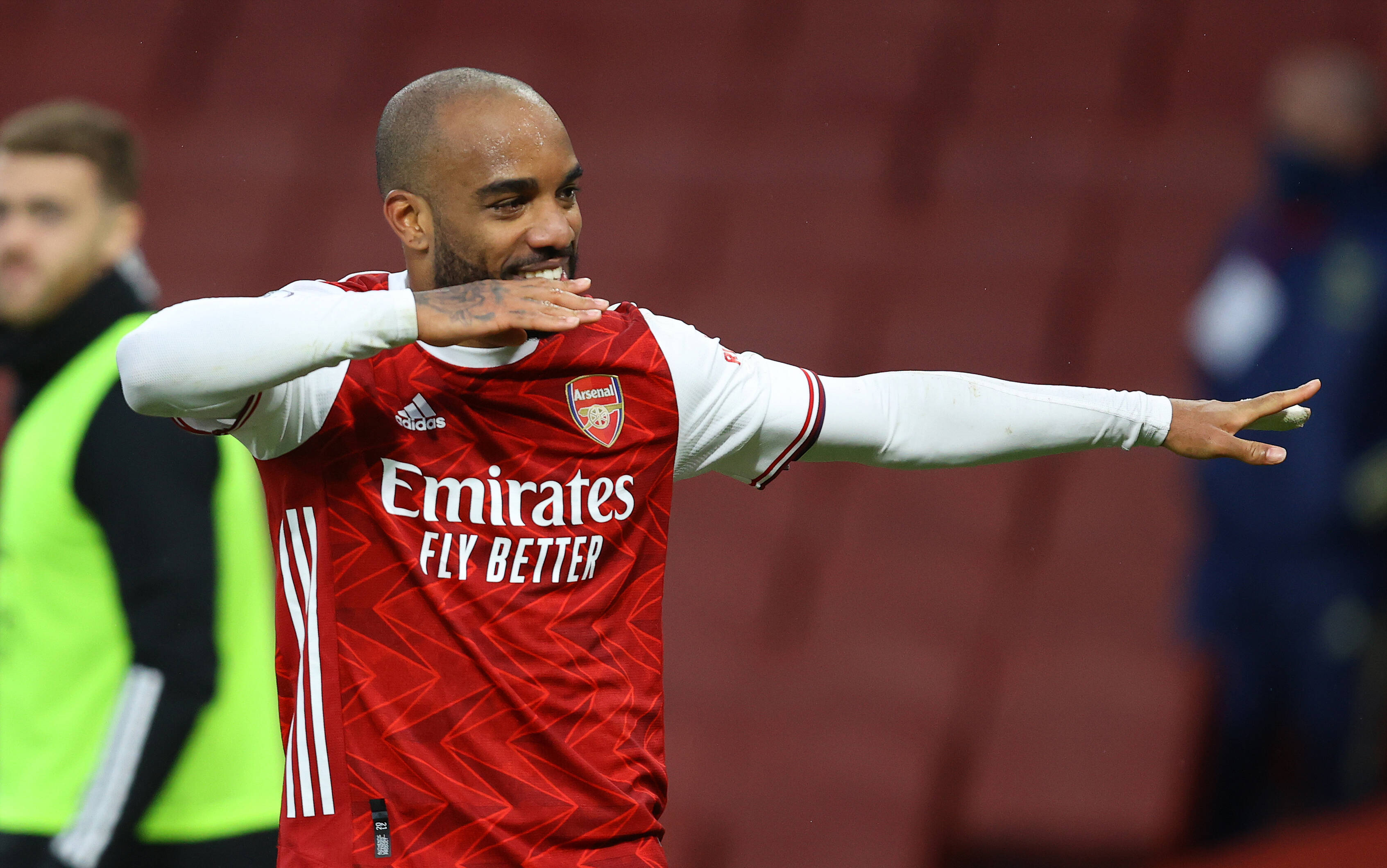 Atletico Madrid to reignite Alexandre Lacazette interest as Arsenal lower asking price