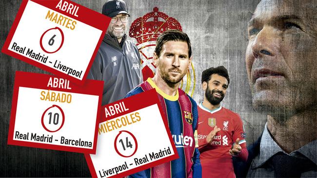 Liverpool Barcelona 2021