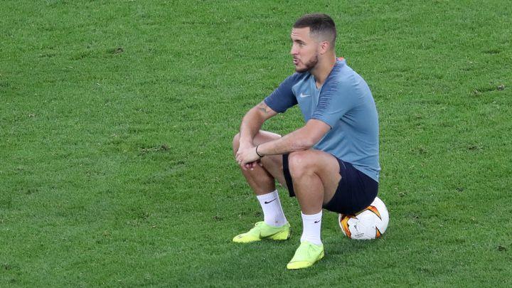 Eden Hazard 3   Últimas Noticias Futbol Mundial