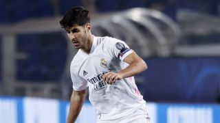 Marco Asensio Important To The New Galactico Project Football Espana