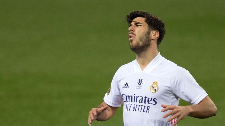 WATCH: Marco Asensio doubles Real Madrid's lead over Celta ...