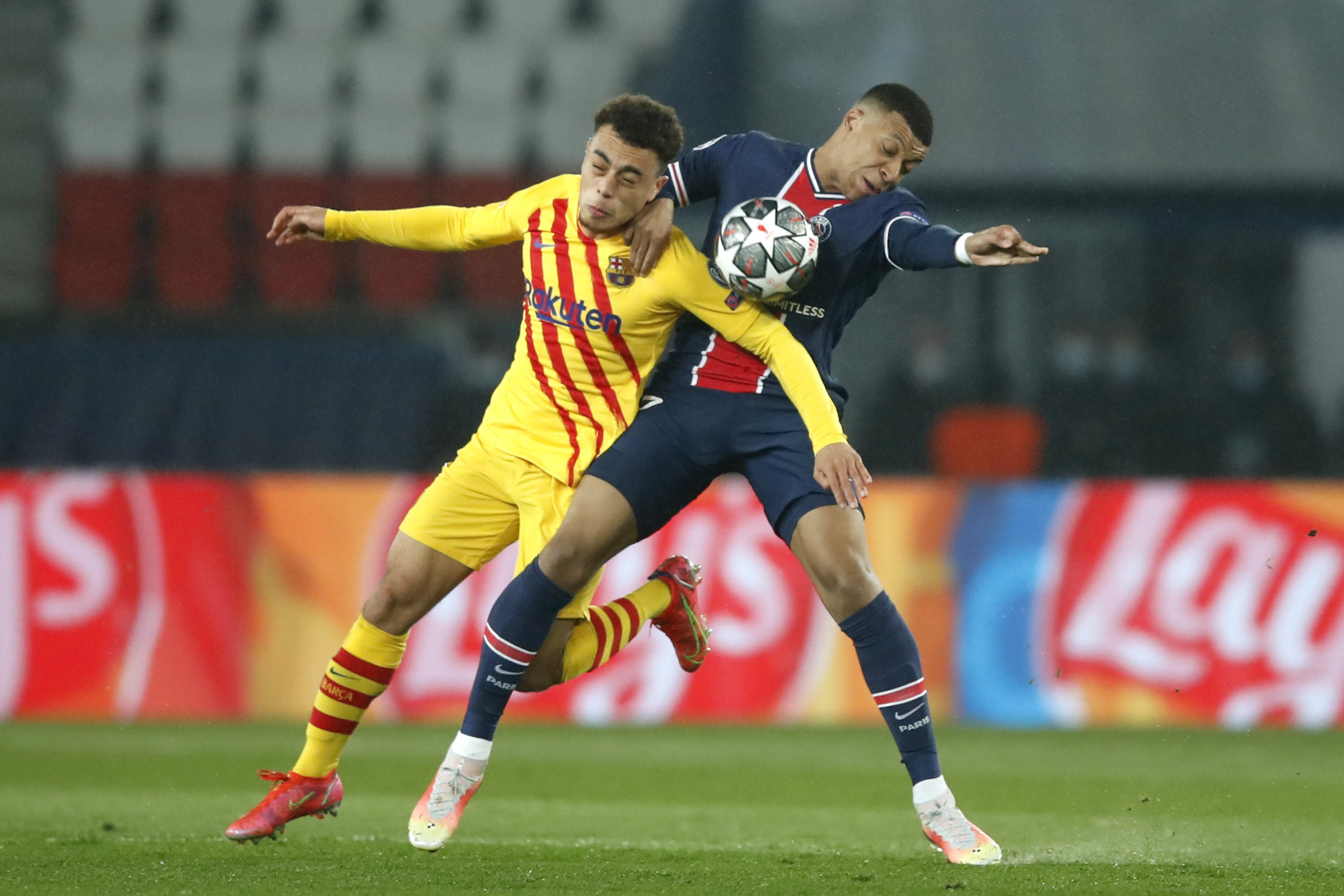 Spanish football morning headlines: Barcelona exit Europe, Laporta desirous of Haaland and Pique outlines pride in teammates