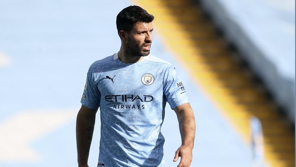 Barcelona will offer Sergio Aguero a two-year contract with Camp Nou
