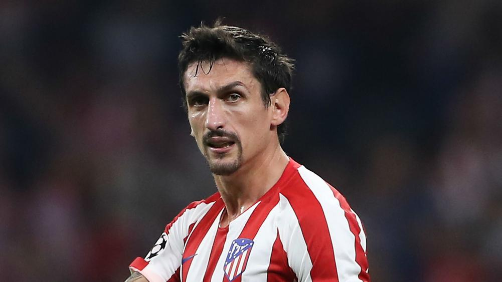Watch: Stefan Savic has ball in the net for Atletico Madrid only for it to be ruled out for offside