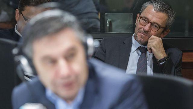Josep Maria Bartomeu testifica