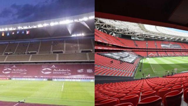 Euro 2020 Seville To Replace Bilbao As Spanish Host City Football Espana