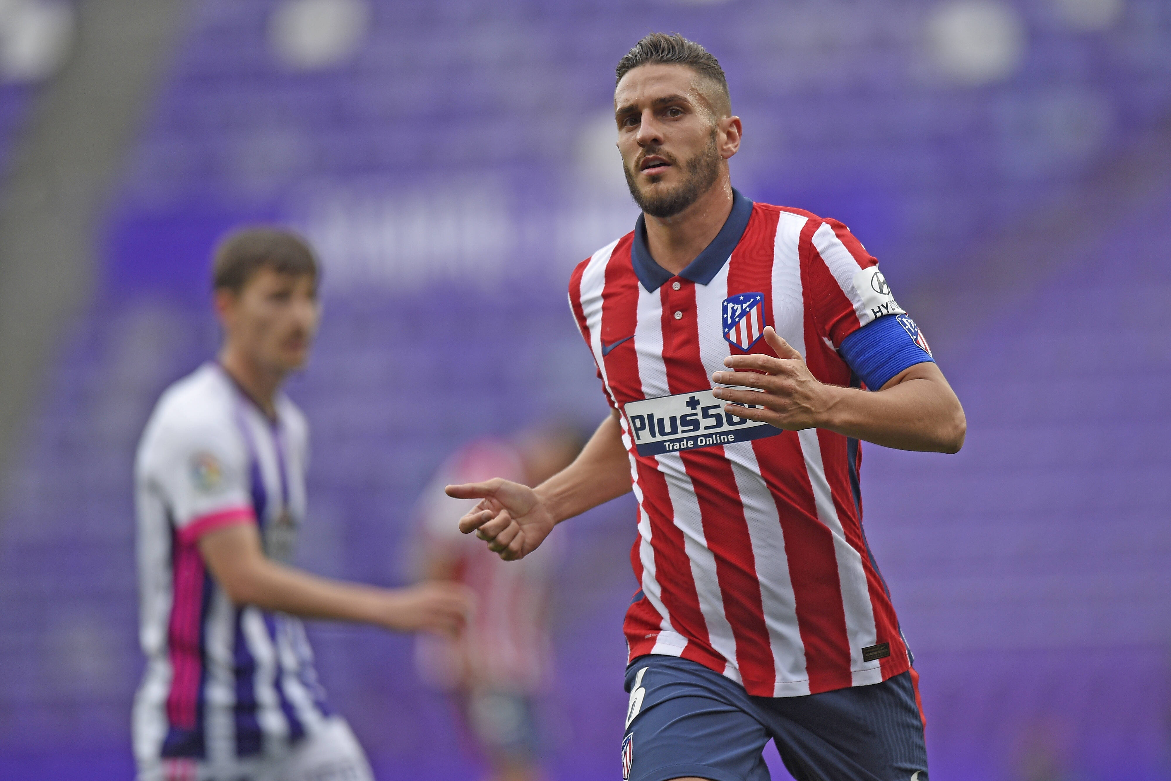 Atletico Madrid handed key preseason fitness boost