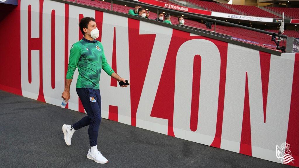 Atletico Madrid welcome Real Sociedad to the Wanda Metropolitano in crucial La Liga clash