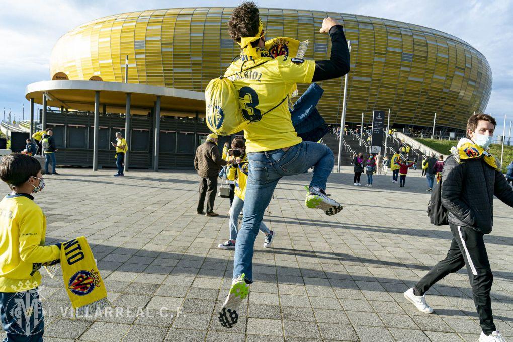 Villarreal beat Manchester United on penalties to win ...
