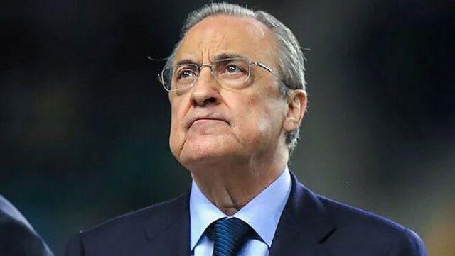 Florentino Perez | Últimas Noticias Futbol Mundial
