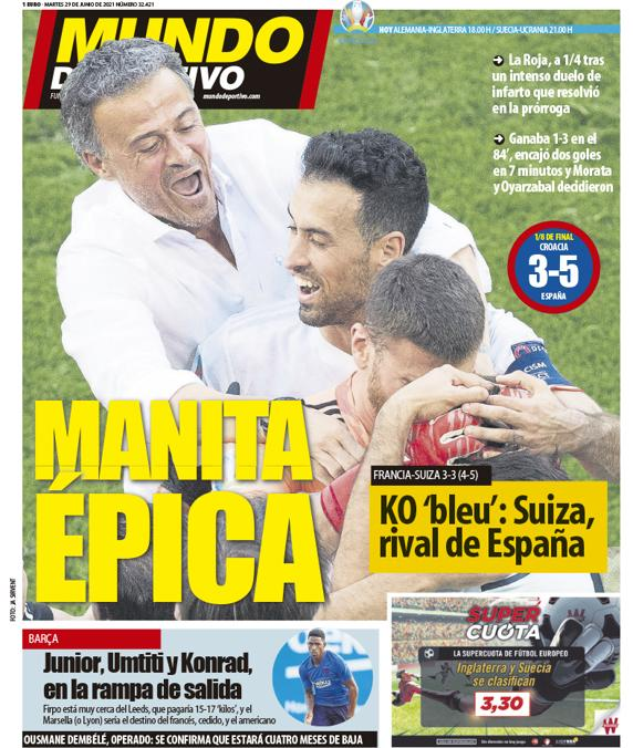 Mundo2806   Últimas Noticias Futbol Mundial