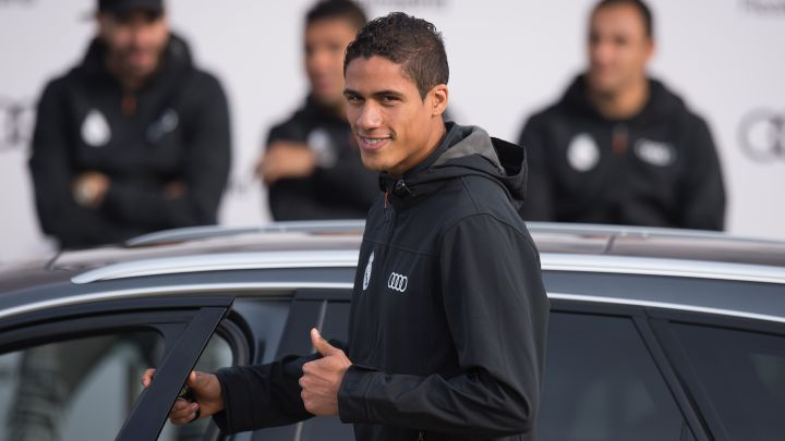 Spanish football headlines as Varane deal agreed and Real Sociedad land Bournemouth star