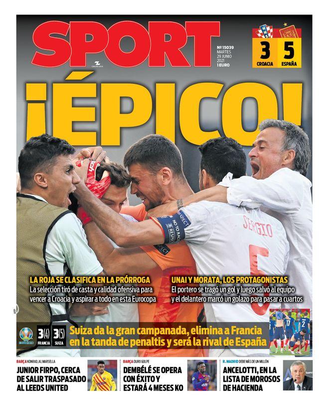 Sport2806   Últimas Noticias Futbol Mundial