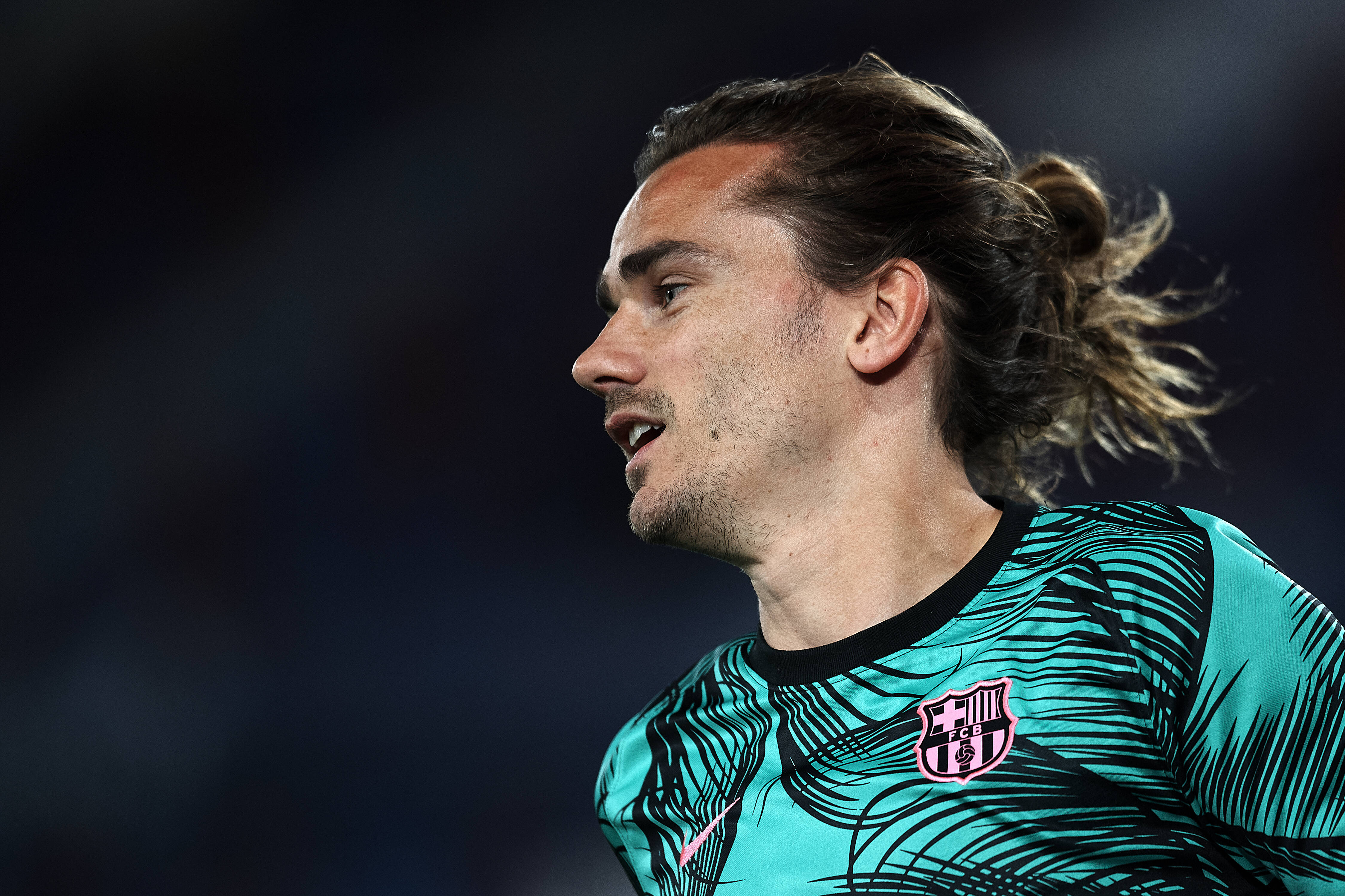 Barca Could Get Perfect Griezmann Opportunity After Kane Move Agreed