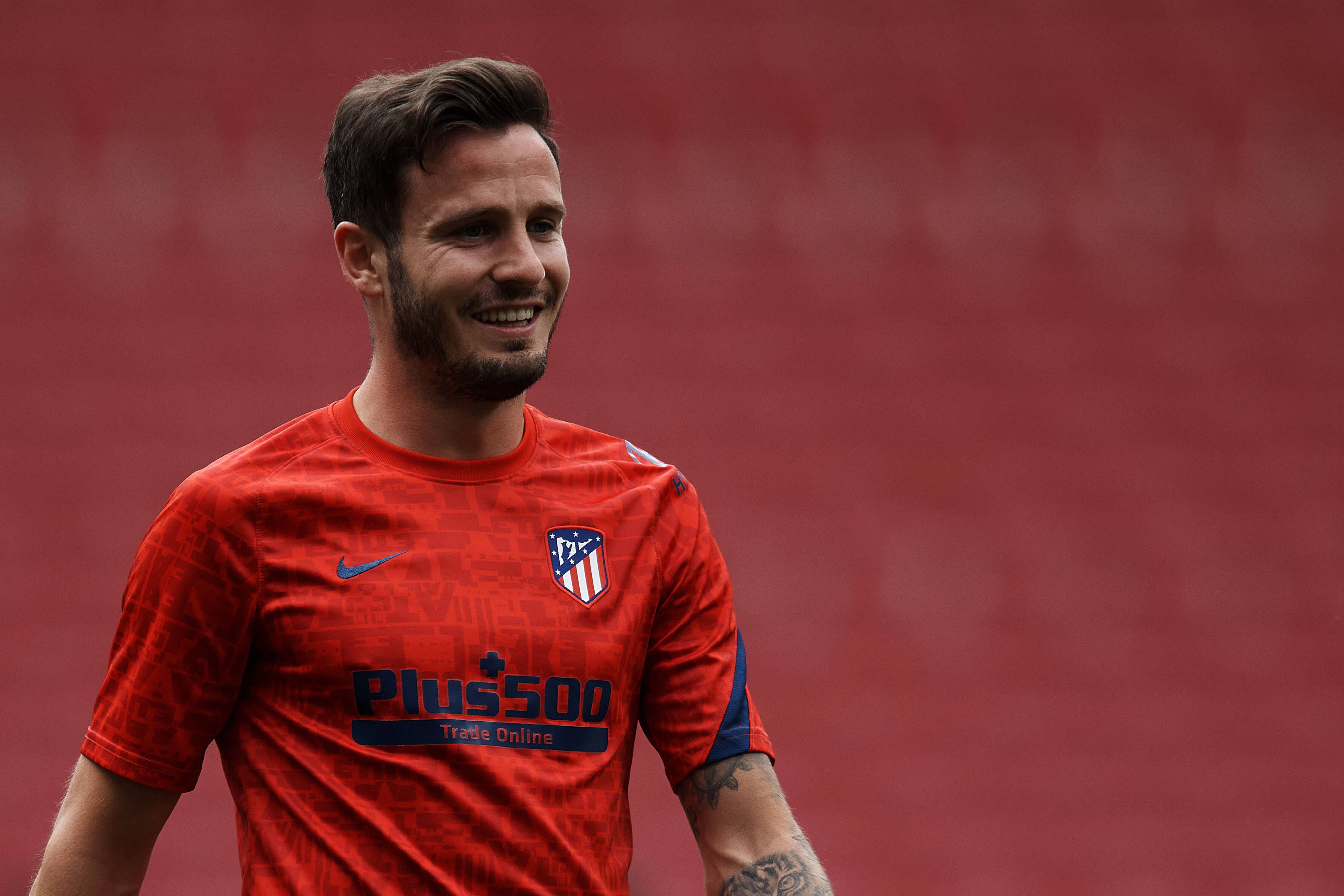 Atletico Madrid could bite Manchester United's hand off amid Saúl Ñiguez offer