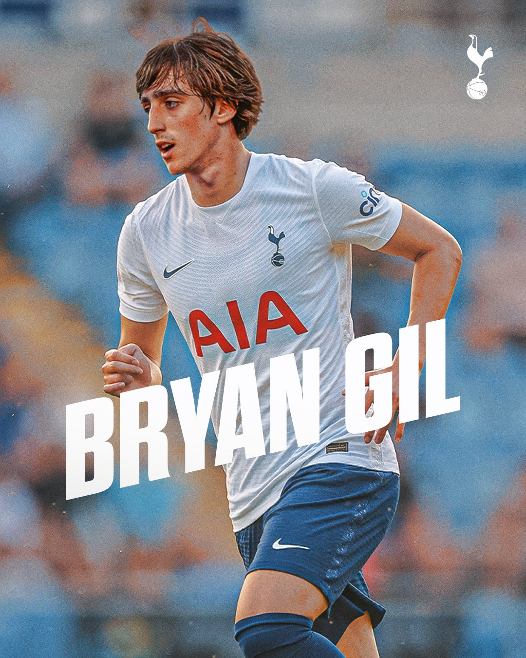 Tottenham confirm Bryan Gil deal as Erik Lamela heads to Sevilla - Football Espana