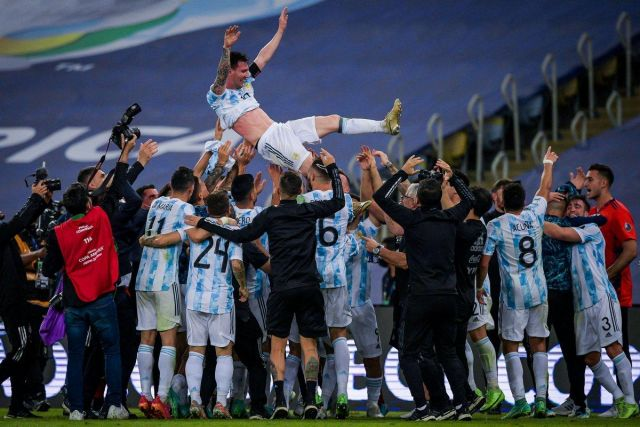 Lionel Messi2 2 | Últimas Noticias Futbol Mundial