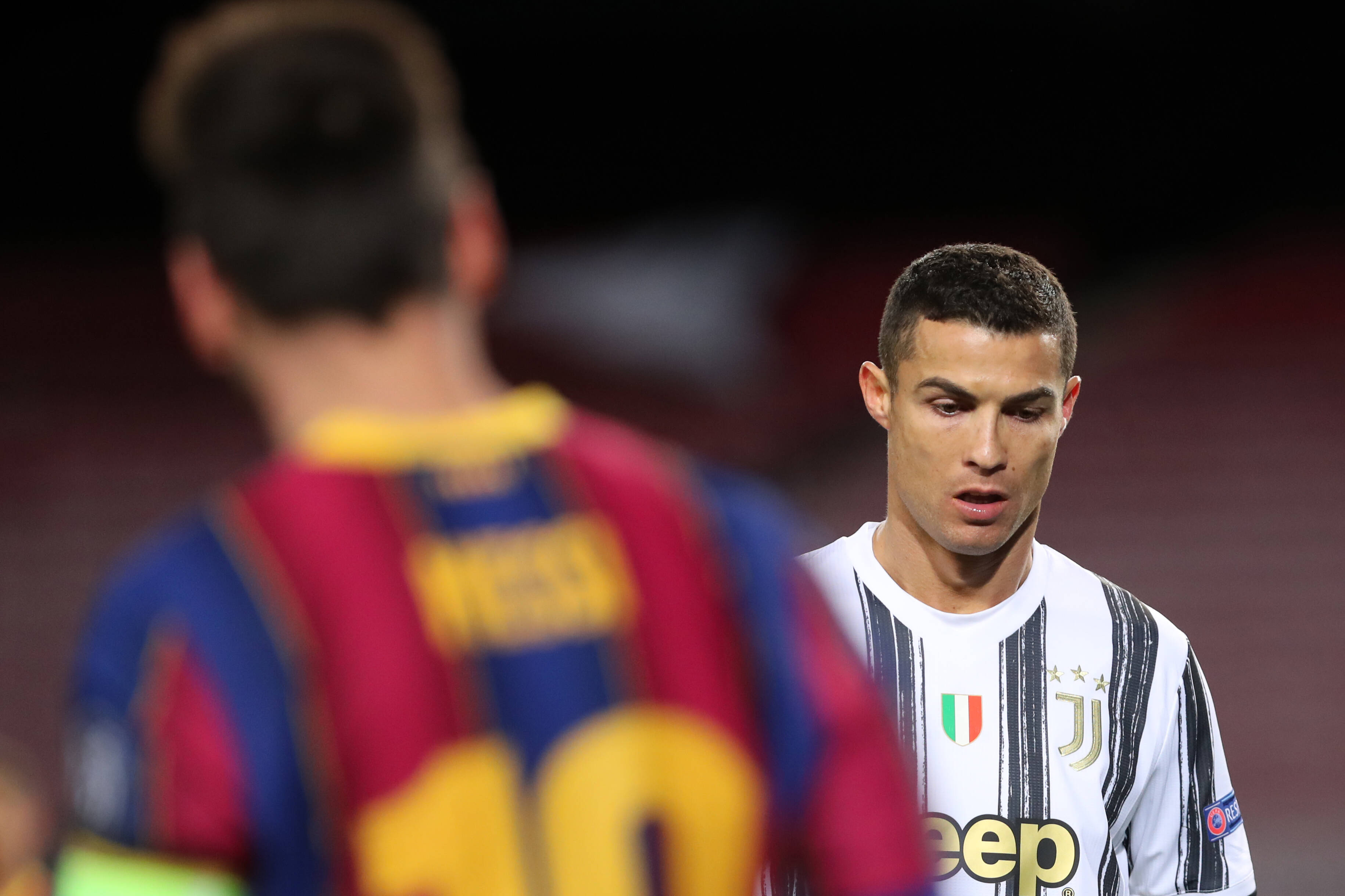 PSG dreaming of Cristiano Ronaldo and Lionel Messi partnership amid Kylian Mbappe contract stand-off
