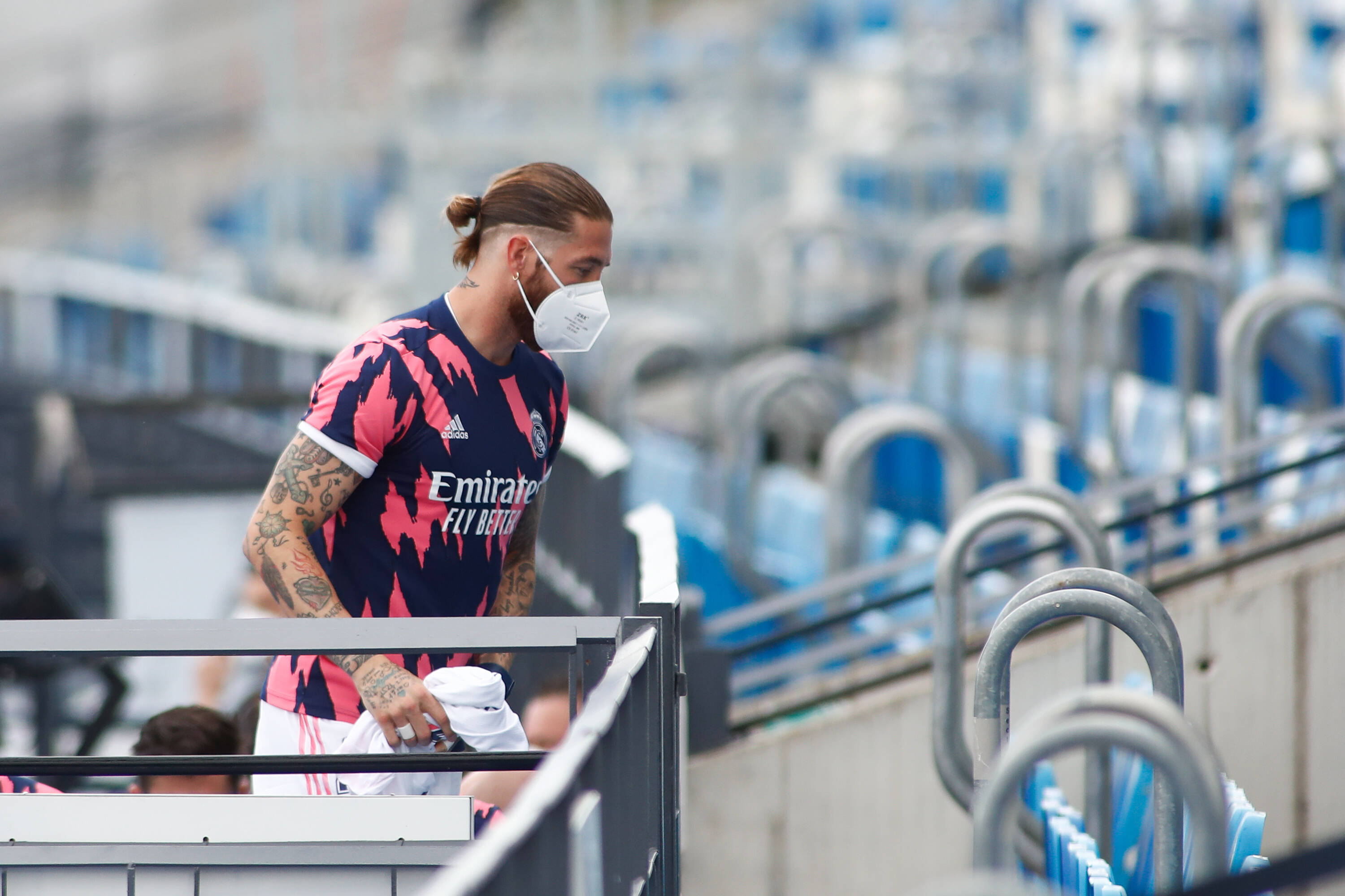 When Sergio Ramos could make PSG debut amid latest injury blow
