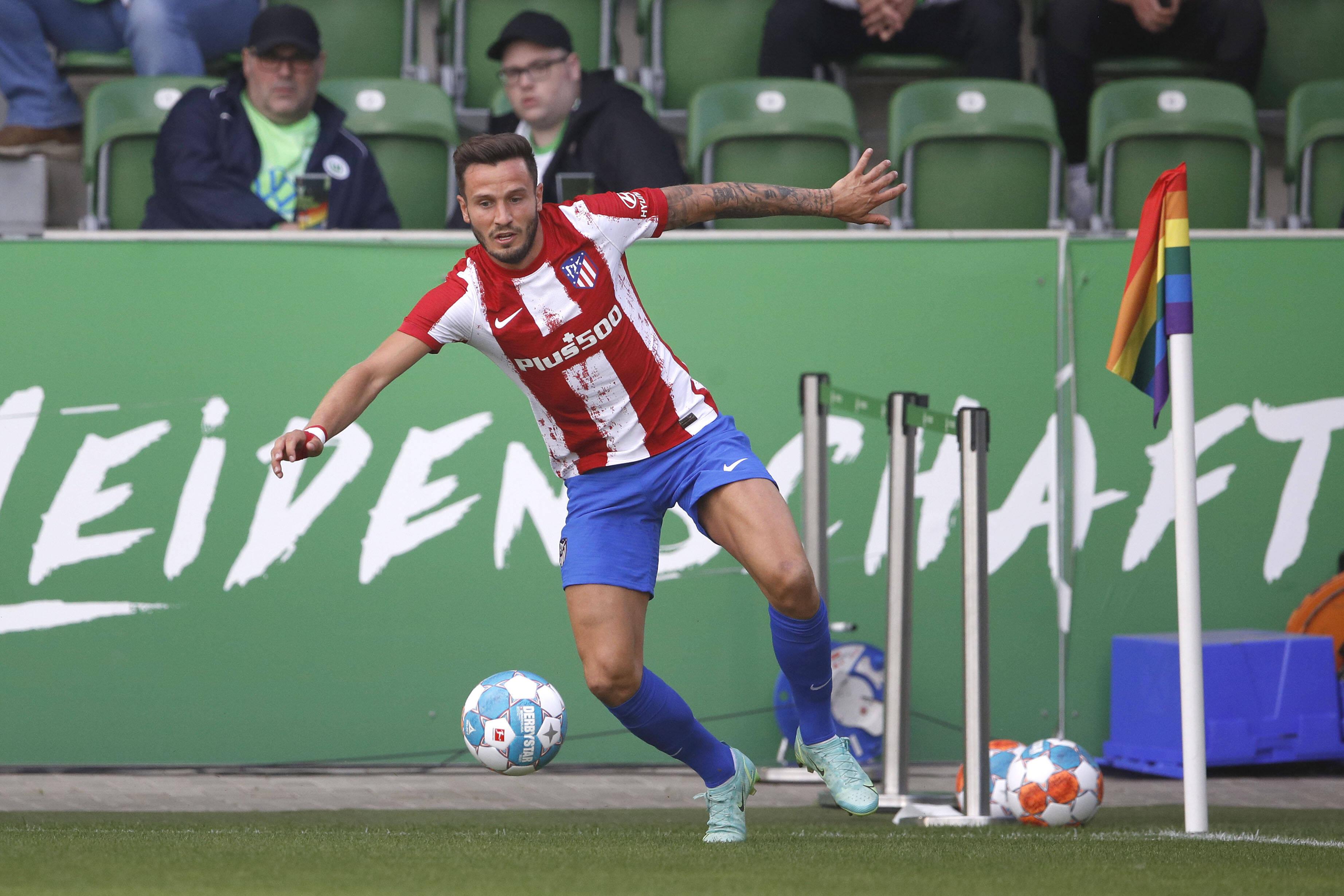 Barcelona still interested in Saúl Ñiguez transfer on one key condition