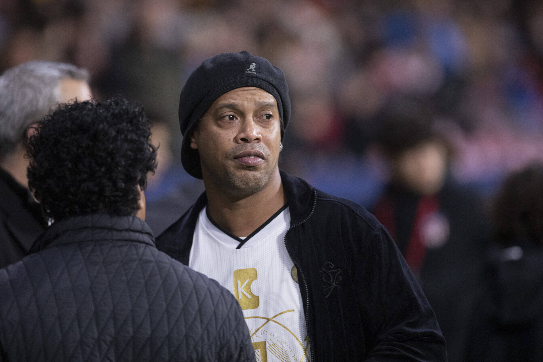 Ronaldinho issues verdict on Lionel Messi's move to PSG