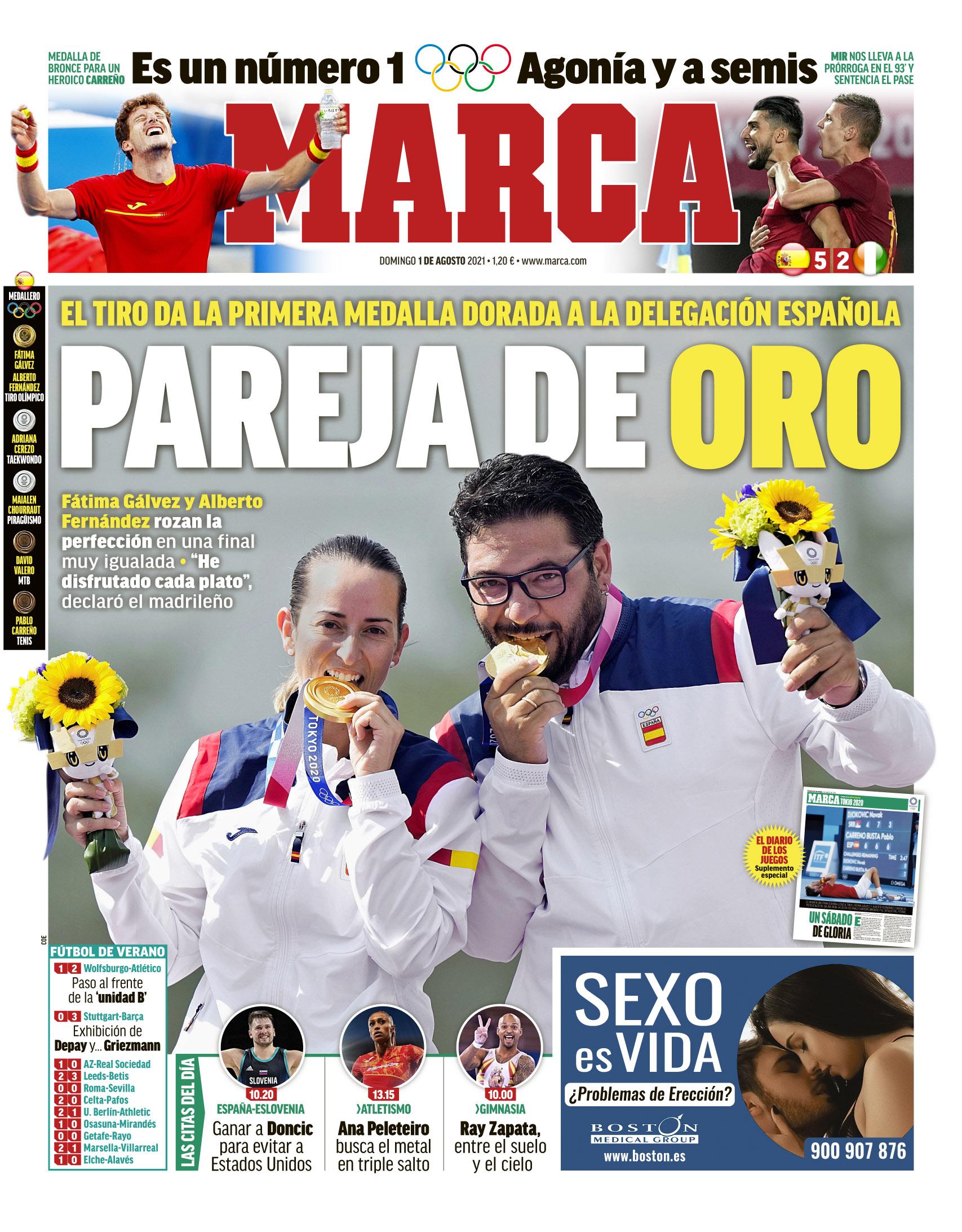 Marca0108 | Últimas Noticias Futbol Mundial
