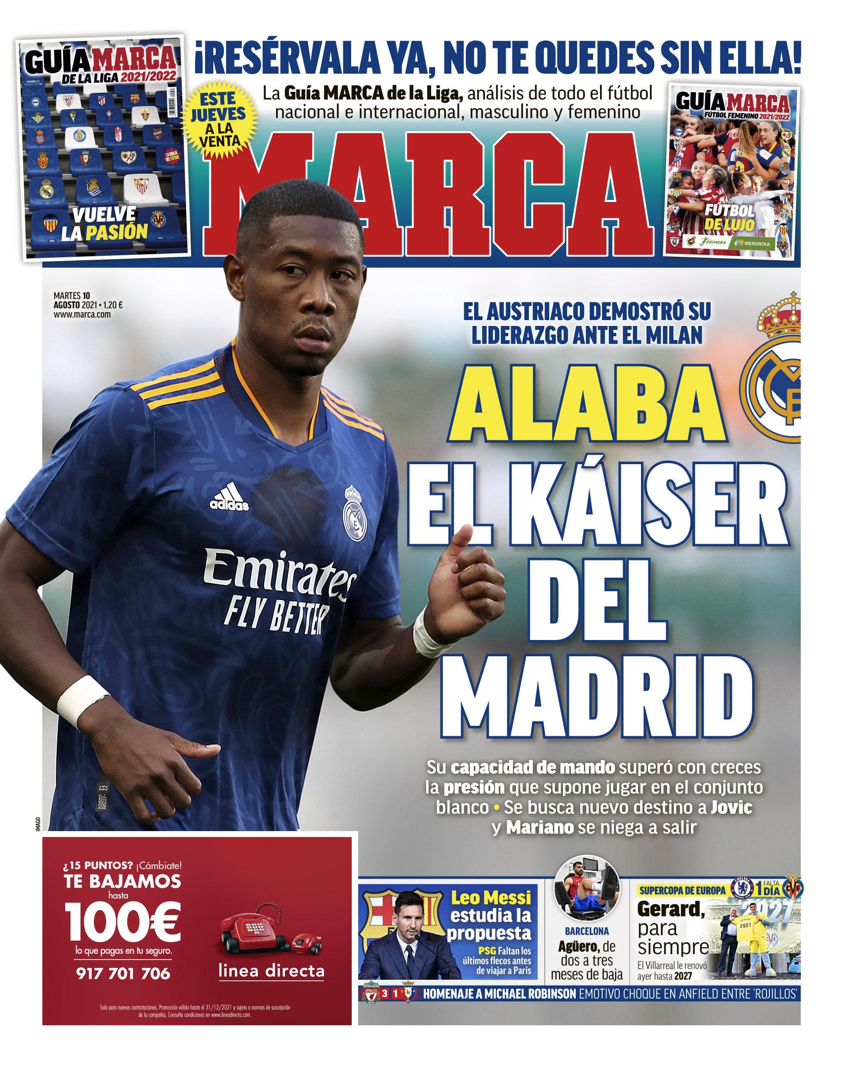 Marca1008 1   Últimas Noticias Futbol Mundial