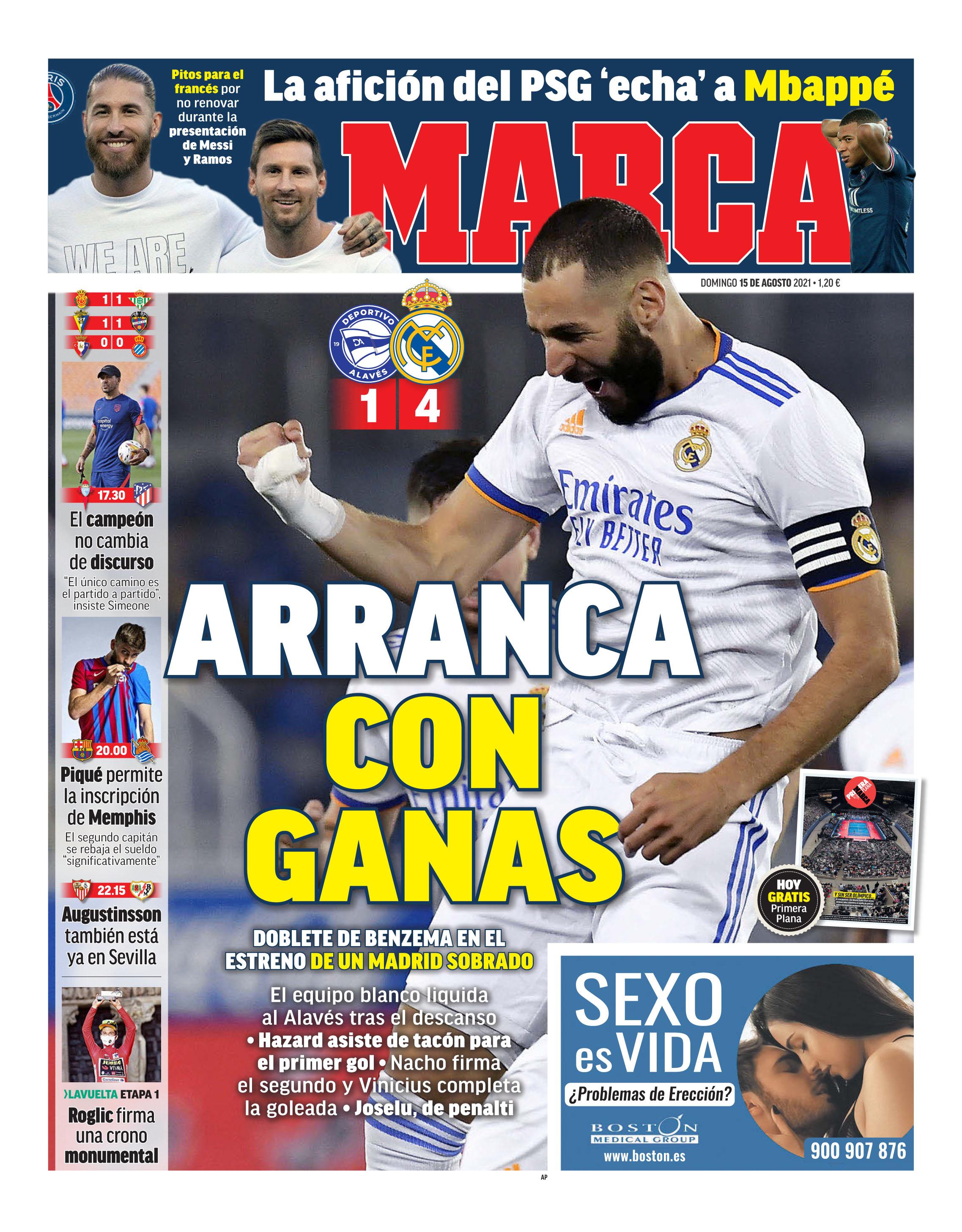 Marca1608 | Últimas Noticias Futbol Mundial