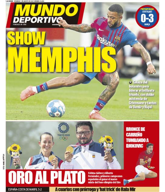 Mundo0108 | Últimas Noticias Futbol Mundial