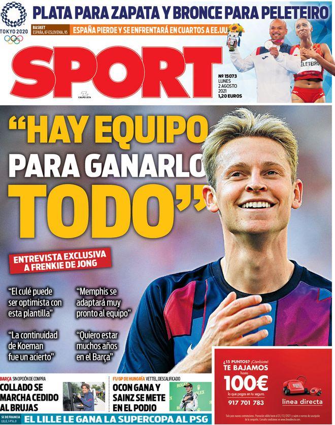 Sport0208 | Últimas Noticias Futbol Mundial