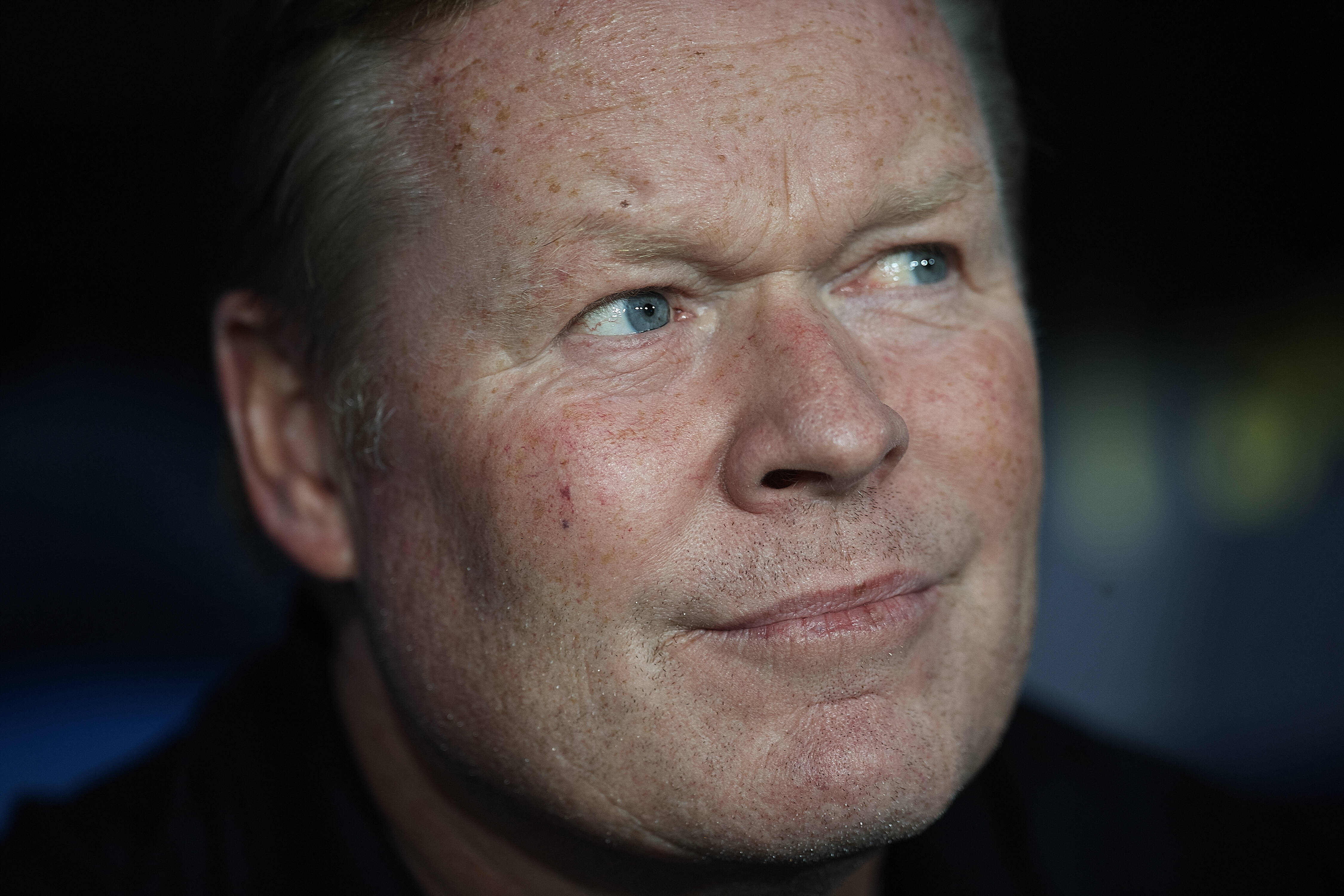 Barcelona begin searching for Koeman replacements as Real Betis continue fine Europa League start