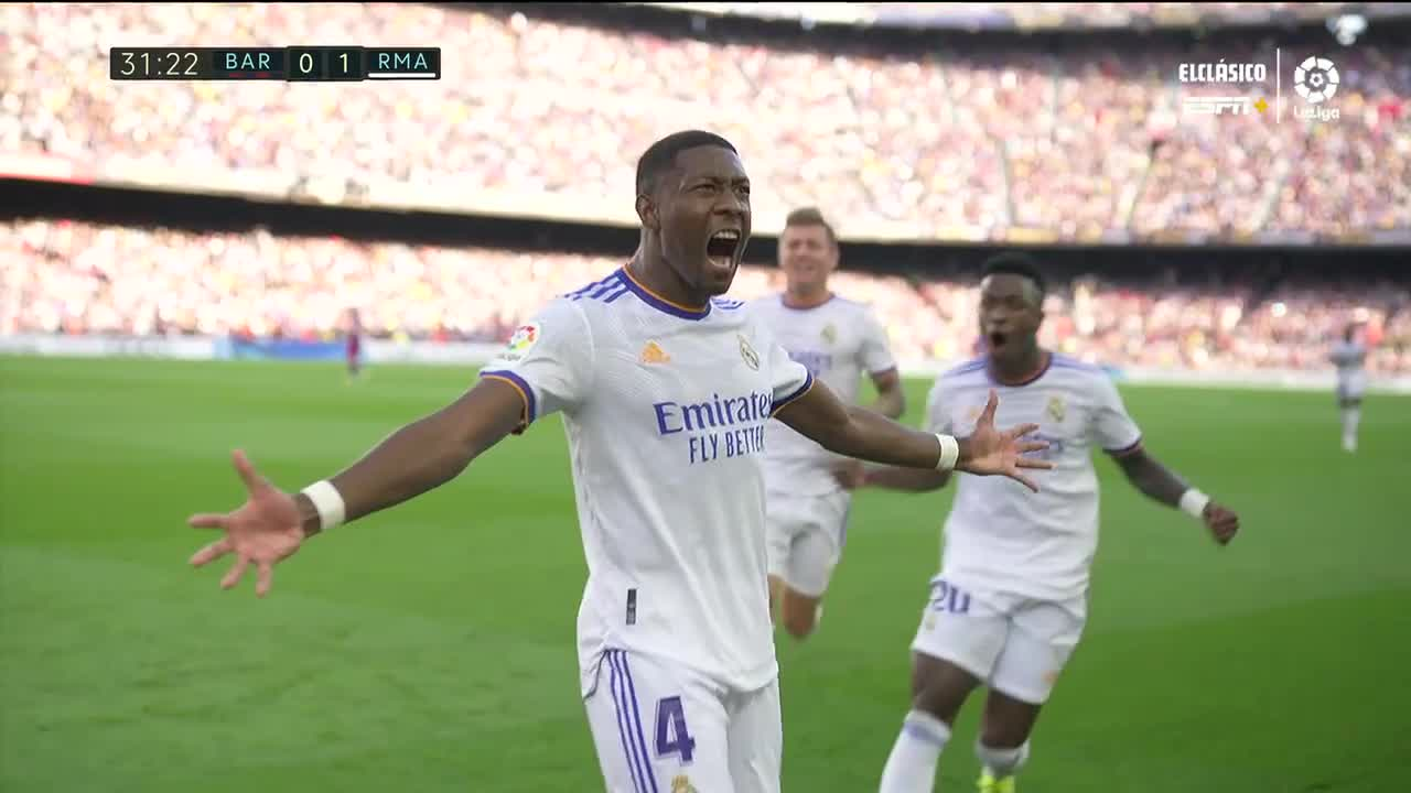 Real Madrid clinch El Clasico win, Atletico held by Real Sociedad and Barcelona fans target Koeman outside the Camp Nou