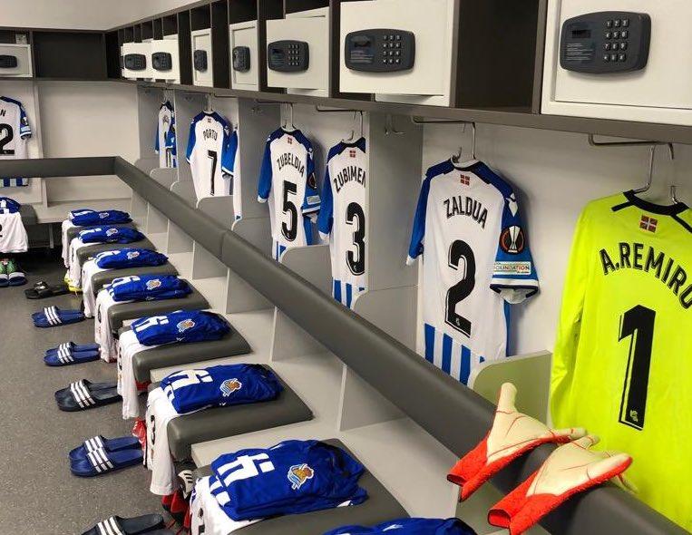 David Silva starts for Real Sociedad in Europa League trip to Austria