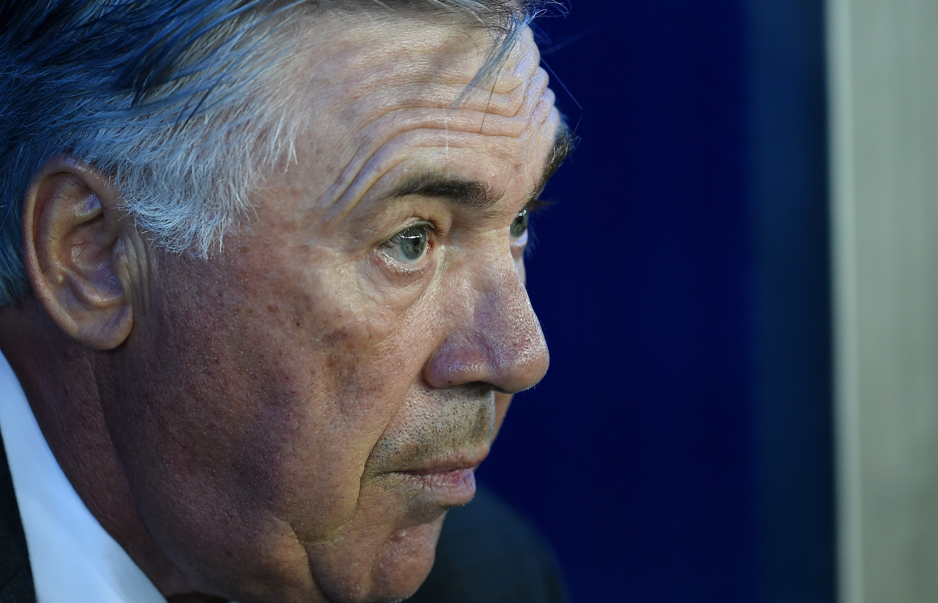 Carlo Ancelotti gives Real Madrid injury update as Real Sociedad suffer another blow