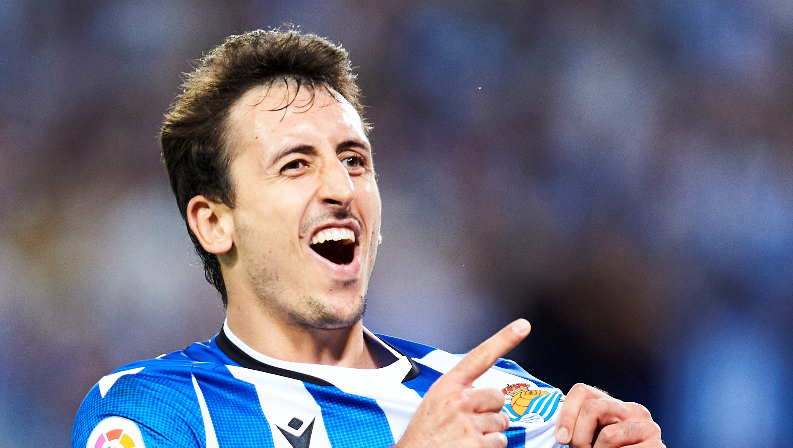 Real Sociedad could get huge fitness boost ahead of Athletic Club derby clash